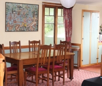 Barrytown Accommodation NZ